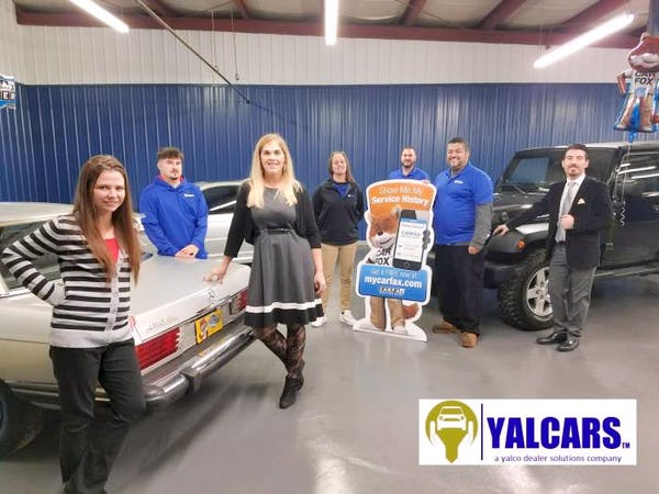 Yalcars, Youngstown, OH, 44509