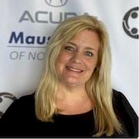 Meredith Balasco at Maus Acura of North Tampa
