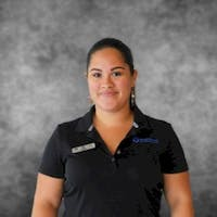Ashly Gonzalez at Maus Acura of North Tampa
