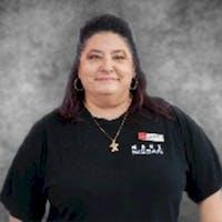 Gloria Castellanetta at Maus Acura of North Tampa