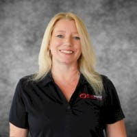 Carrie  Person at Maus Acura of North Tampa
