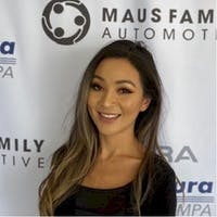 Lily  Do at Maus Acura of North Tampa