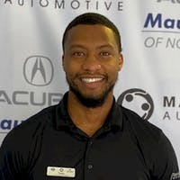 Tony White at Maus Acura of North Tampa - Service Center