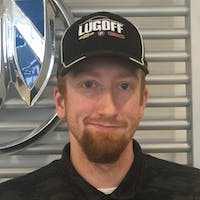 Quinton Deese at Lugoff Chevrolet Buick GMC