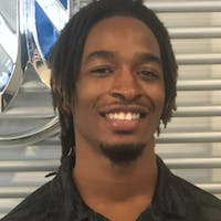 Tysaun Reed at Lugoff Chevrolet Buick GMC - Service Center