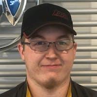Hunter Horton at Lugoff Chevrolet Buick GMC