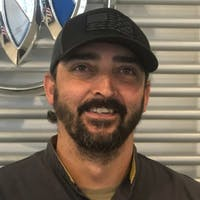 Joe Akshar at Lugoff Chevrolet Buick GMC - Service Center