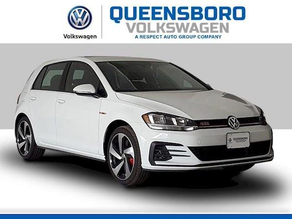 Queensboro Volkswagen, Woodside, NY, 11377