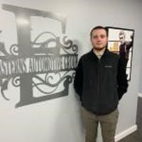 Jesse Snow  at Easterns Automotive Group of Frederick