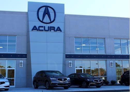 Leith Acura, Raleigh, NC, 27616