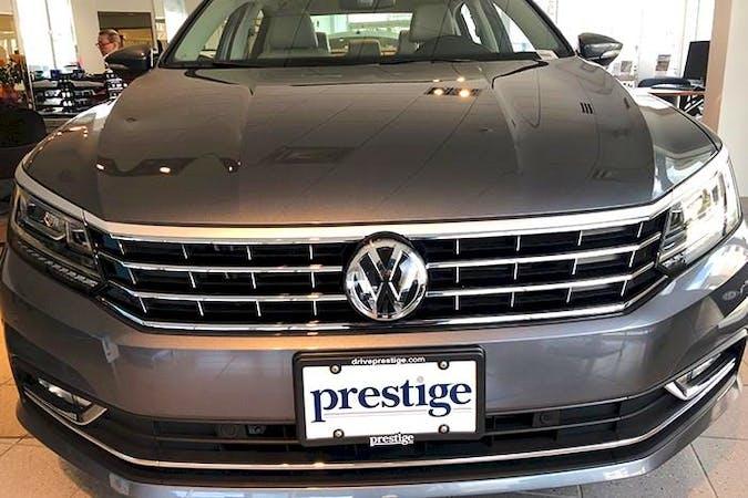Prestige Volkswagen of Stamford, Stamford, CT, 06902
