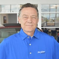 Jim Glover Chevrolet On The River Employees