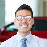 Dan Choi at Rizza Cadillac Buick GMC