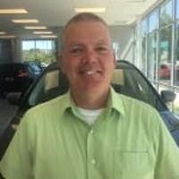 John Freeman at Roberson Motors