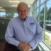 Mark Whittington at Roberson Motors