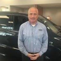 Scott  Cole at Roberson Motors