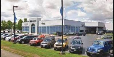 Roberson Motors, Salem, OR, 97301