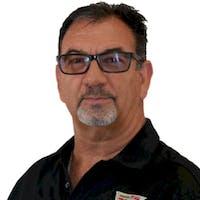 Tim Radice at Ed Morse Mitsubishi Tampa