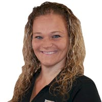 Jennifer Pena at Ed Morse Mitsubishi Tampa
