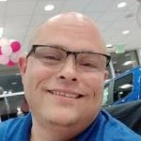Stephen Dally at Michael Bates Chevrolet