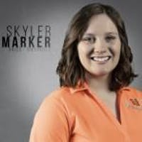 Skyler Marker at SVG Chevrolet
