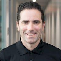 Christian Agraso at Porsche Ontario