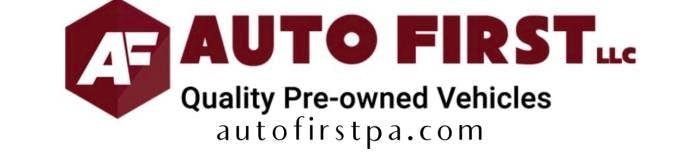 Auto First LLC, Mechanicsburg, PA, 17050
