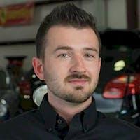 Billy Wenk at HBi Auto: Porsche, Ferrari, Lamborghini, & McLaren