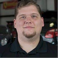 Taylor Pegram at HBi Auto: Porsche, Ferrari, Lamborghini, & McLaren