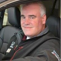 Ron Reddy at Tonkin Gresham Honda