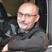 John Deason at Tonkin Gresham Honda