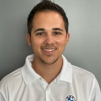 Eric Costello at BMW of Wesley Chapel - Service Center