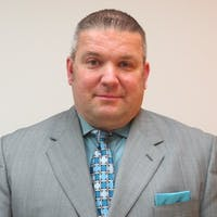 Joe Marozas at Ron Westphal Chevrolet
