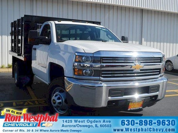 Ron Westphal Chevrolet, Aurora, IL, 60503