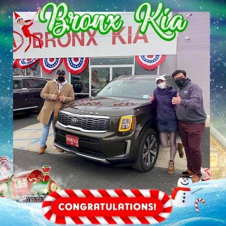 Bronx Kia, Bronx, NY, 10475