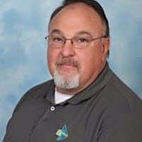 Russ Palermo at Courtesy Kia - Service Center