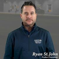 Ryan St.John at Country Chevrolet Chevrolet Buick