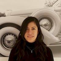 Maggie Perez at Planet Lincoln Dallas Love Field