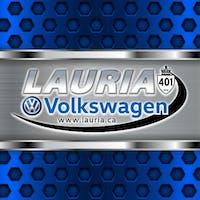 Andrew Egan at Lauria Volkswagen