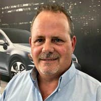 Dave Marshall at Lauria Volkswagen