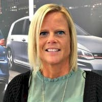 Michelle Powell at Lauria Volkswagen