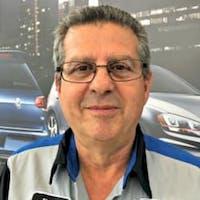 Dave Mamo at Lauria Volkswagen