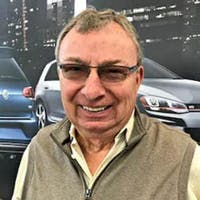 Frank Lauria at Lauria Volkswagen