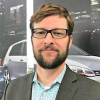Bud Lauria at Lauria Volkswagen