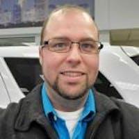 Myron Weiden at Roseville Chrysler Jeep Dodge RAM