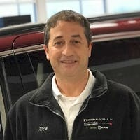 Rich Gerundo at Roseville Chrysler Jeep Dodge RAM