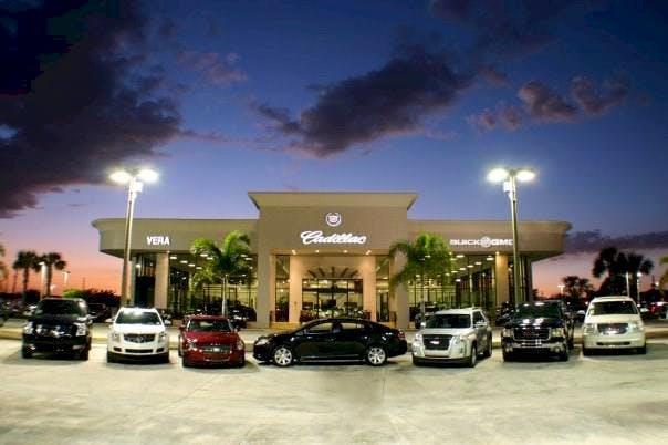 Vera Buick GMC, Pembroke Pines, FL, 33025