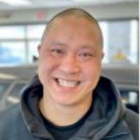 Nick Nguyen at Fort Wayne Kia