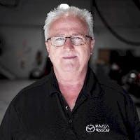 Rick Batey at Mazda of Roswell