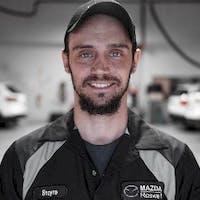 Shayne Henslee at Mazda of Roswell
